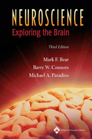 Neuroscience: Exploring the Brain by Baer, Connors and Paradiso