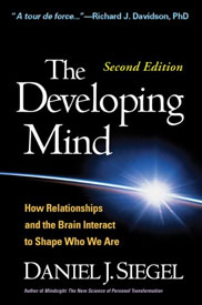 The Developing Mind by Daniel Siegel