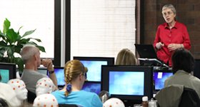 Introductory Course in Neurofeedback | 40 CEs