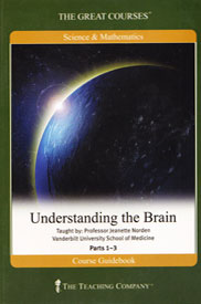 Understanding the Brain by Jeanette Norden